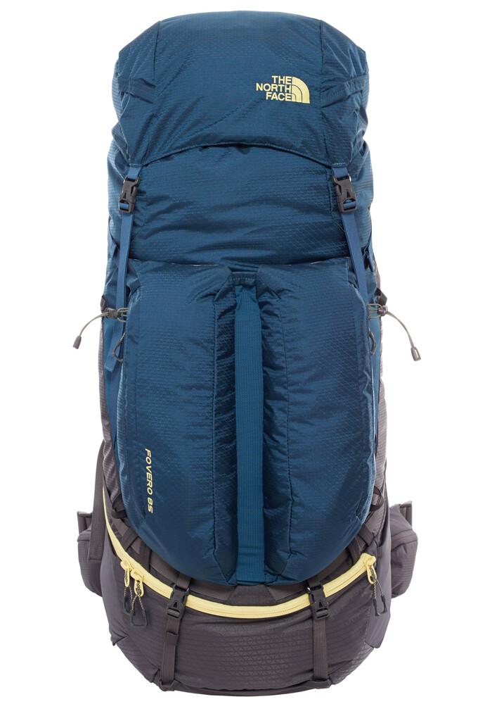 The North Face Fovero 85 rugzak S/M blauw l Voordelig bij ...